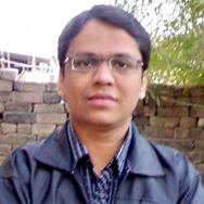 Milan Prajapati