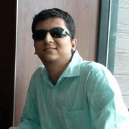 Mehul Vediya