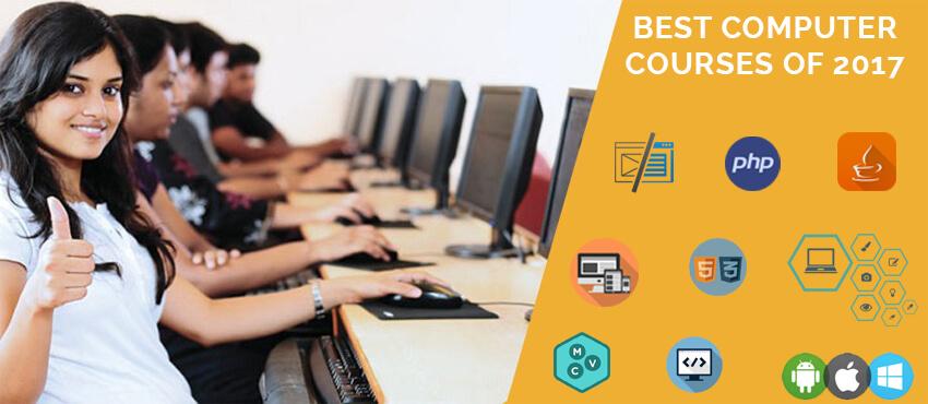 Computer Courses List After Graduation
